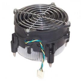 Ventirad Processeur HP 381874-001 CPU Heatsink Fan 4-Pin DC5100 MT DC7600 CMT