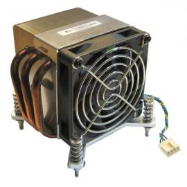 Ventirad HP FOXCONN 364409-001 CPU Heatsink Fan 4-Pin DC7100 CMT SFF XW4200 4300