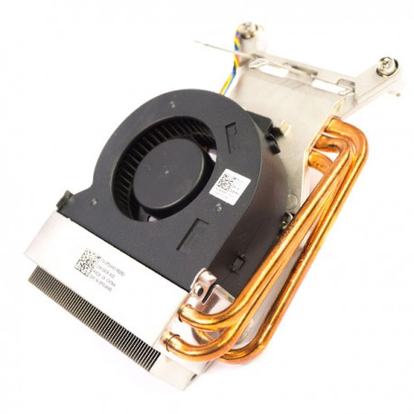 Ventirad Processeur Dell 0FGW90 0K6YMY FGW90 K6YMY 790 990 7010 9010 USFF CPU Fan