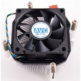 Ventirad Processeur IBM Lenovo FRU 45K6227 CPU Heatsink Fan 4Pin ThinkCentre M58