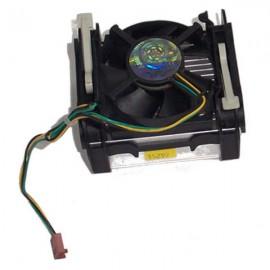 Ventirad Processeur Intel A89769-001 F08G-12B2S1 CPU Heatsink Socket 478 3-Pin