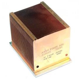 Dissipateur CPU DELL 0F3865 F3865 Dimension 2400 3000 4600 4700 Optiplex GX170L