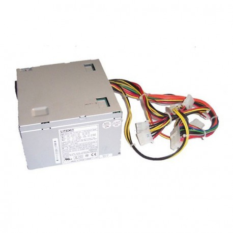 Alimentation LITEON PS-5022-5LF 200W pour HP Compaq D230MT 00712341 Power Supply