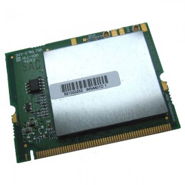 Mini-Carte Wifi Fujitsu WN4401C 1-LF-IK PCI 802.11 WLAN Wireless