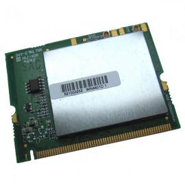 Mini-Carte Wifi Fujitsu WN4401C 1-LF-IK PCI 802.11 WLAN Wireless