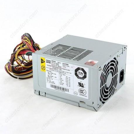 Alimentation ASTEC AA22600 425W IBM/49P2041 Molex IBM Server xSeries 225