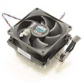 Ventirad Processeur HP Compaq 614944-001 SG3 P6000 CPU Heatsink Fan 3-Pin 20cm