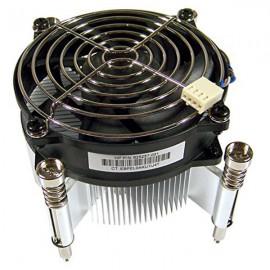 Ventirad Processeur HP 625257-001 Elite 8200 8300MT Z210 Z220 CPU Heatsink 4-Pin