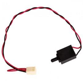 Capteur Instruction Châssis HP 628644-001 WorkStation Z420 RP5 Intrusion Cable
