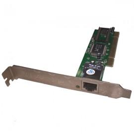 Carte Réseau REALTEK RTL8139D L39D01255203790 10/100Mbps PCI Port Ethernet RJ45