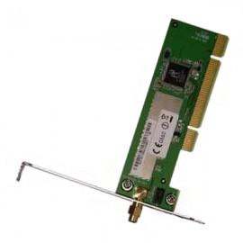 Carte Wifi OVISLINK Evo-W54PCI 05-01G0725-01 PCI 802.11b/g WLAN 54Mbps