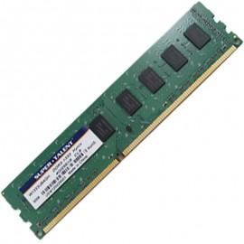 4Go RAM PC Bureau Super Talent W1333UB4GH DDR3 PC3-10600U 1333Mhz 2Rx8 256x8 CL9