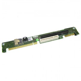 Carte Riser Dell 01012EY00-000-G 0H657J H657J R410 PowerEdge PCI-Express SAS