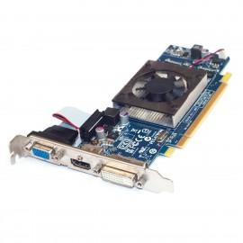 Carte Dell Pegatron HD6450 109-C26497-01 0HCVMH HDMI DVI-D VGA 1Go DDR3 PCI-e
