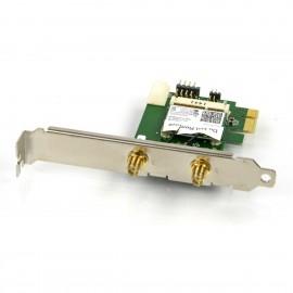 Carte Wifi HP WN7004 323C163363UD 716869-001 745668-001 802.11bgn High Profile
