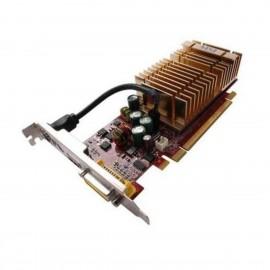 Carte MSI NVIDIA GeForce 8500GT NX8500GT-MTD256EH/D2 HDMI DVI-I SLI 128Mo DDR2