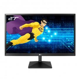 "Ecran PC 27"" LG 27MK430H-B 16/9 HDMI VGA IPS FHD 1080p 75Hz 5ms NEUF"