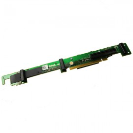Carte PCIe Riser Board Dell 0C480N C480N GT231 Poweredge R610 2xMini PCI-Express