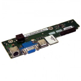 Front Panel Board I/O Dell 03H685 3H685 06H574 6H574 PowerEdge 2650 USB VGA PS/2