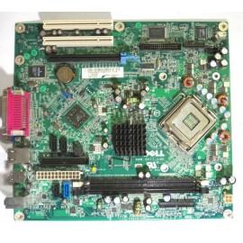 Carte Mère MotherBoard DELL Optiplex 320 DT DDR2 Socket 775 0MH651