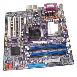 Carte Mère PC ACER 915GL-M5A 15-K92-011020 MotherBoard