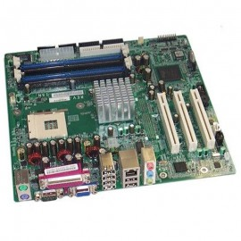 Carte Mère HP Compaq D240 D248 DX2000 MT NR146 351067-001 350286-004 MotherBoard