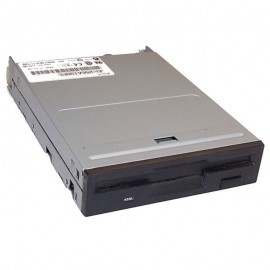 """Lecteur Disquette PANASONIC JU-256A198PC 3.5"""" 1.44Mo Noir Internal Floppy Disk"""