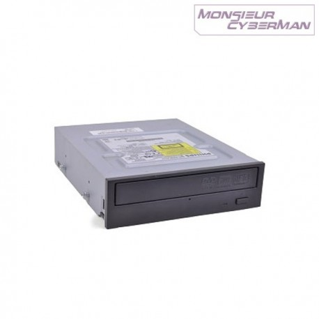 Graveur interne DVD±RW PHILIPS DVD8801/97 48x IDE ATA Noir