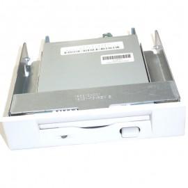 Lecteur Disquette TEAC FD-235HG + Adaptateur HP 5.25 166919-001 123958-001 Blanc