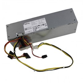 Alimentation DELL AC240AS-01 PCB015 07NF62 790 3010 7010 9010 SFF 240W Optiplex