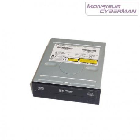 Graveur interne DVD±RW HL LG GSA-4163B 40x IDE ATA Noir 40Y8908