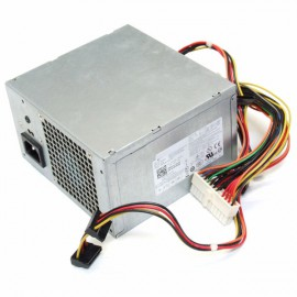 Alimentation PC DELL L300PM-00 PS-6301-05DF 00VWX8 300W Inspiron 620 660 Vostro