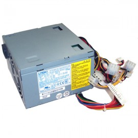Alimentation PC LITEON HP PS-5251-6LF 353011-001 351071-001 250W DX2000 MT