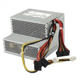 Alimentation Dell D255P-01 DPS-255BB A 0FR597 FR597 255W 360 750 980 DT Optiplex