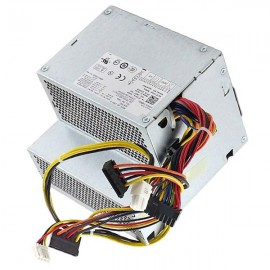 Alimentation PC Dell L255P-01 PS-5261-3DF1-LF 0T164M 255W 360 750 780 960 980 DT
