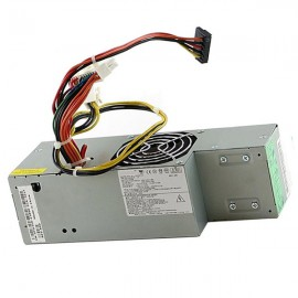 Alimentation PC Dell H220P-01 HP-L2206F3P 0XM554 XM554 220W Dimension 5100 5150