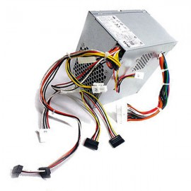 Alimentation DELL 760 780 T100 N305P-05 NPS-305HB A 0JH994 JH994 PC Serveur 305W