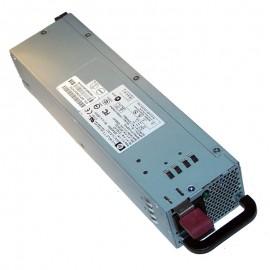 Alimentation HP DL380 DPS-600PB B 338022-001 406393-001 G3 G4 Proliant 575W