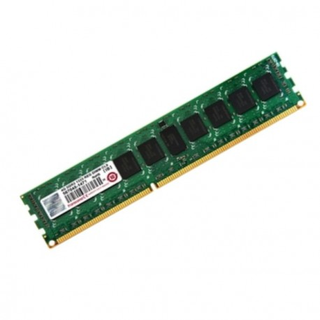 Ram Barrette Mémoire TRANSCEND 4Go DDR3 PC3-10600R Registered ECC TS512MKR72V3N