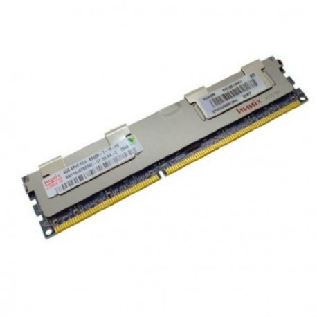 Ram Barrette Mémoire HYNIX 4Go DDR3 PC3-8500R Registered ECC HMT151R7BFR8C-G7