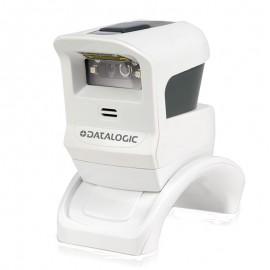 Lecteur Code Barre USB DATALOGIC Gryphon GPS4400 GPS-4490-WH-C463 1D 2D QR Code