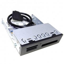 Lecteur Carte Mémoire HP 698661-002 736299-001 HI694-1 SD HC XC UHS MS PRO CF