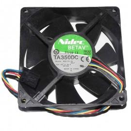 Ventilateur NIDEC TA350DC M35172-35 Dell 0KG885 KG885 92x92x32mm Cooling Fan