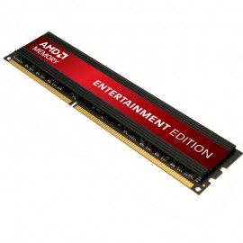 4Go RAM AMD Memory AE34G1339U2 DDR3 PC3-10600U 2Rx8 CL9 1333Mhz PC Bureau