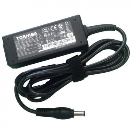 Chargeur TOSHIBA PA-1300-03 PA3743U-1ACA 090353-11 PC Portable 19V 1.58A 30W