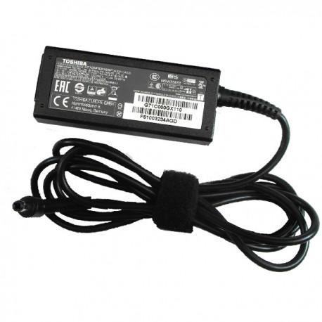 Chargeur TOSHIBA PA5177U-1ACA PA-1450-59 G71C000GX110 PC Portable 19V 2.37A 45W