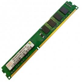 2Go RAM HYNIX HMT325U6CFR8C-H9 DDR3 PC3-10600U CL9 2Rx8 Low Profile PC Bureau