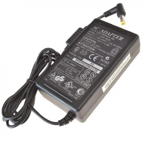 Chargeur DELTA ADP-60JB 91-55997 Adaptateur Secteur PC Portable 19V 3.16A 60W