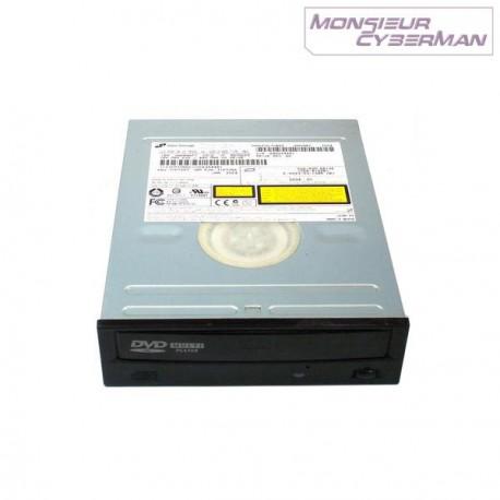 Lecteur interne DVD CD LG GDR-8162B 52x IDE ATA Noir