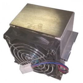 Ventirad Processeur FOXCONN E79A80AX9PU08W CPU Heatsink Fan 3-Pin 8cm